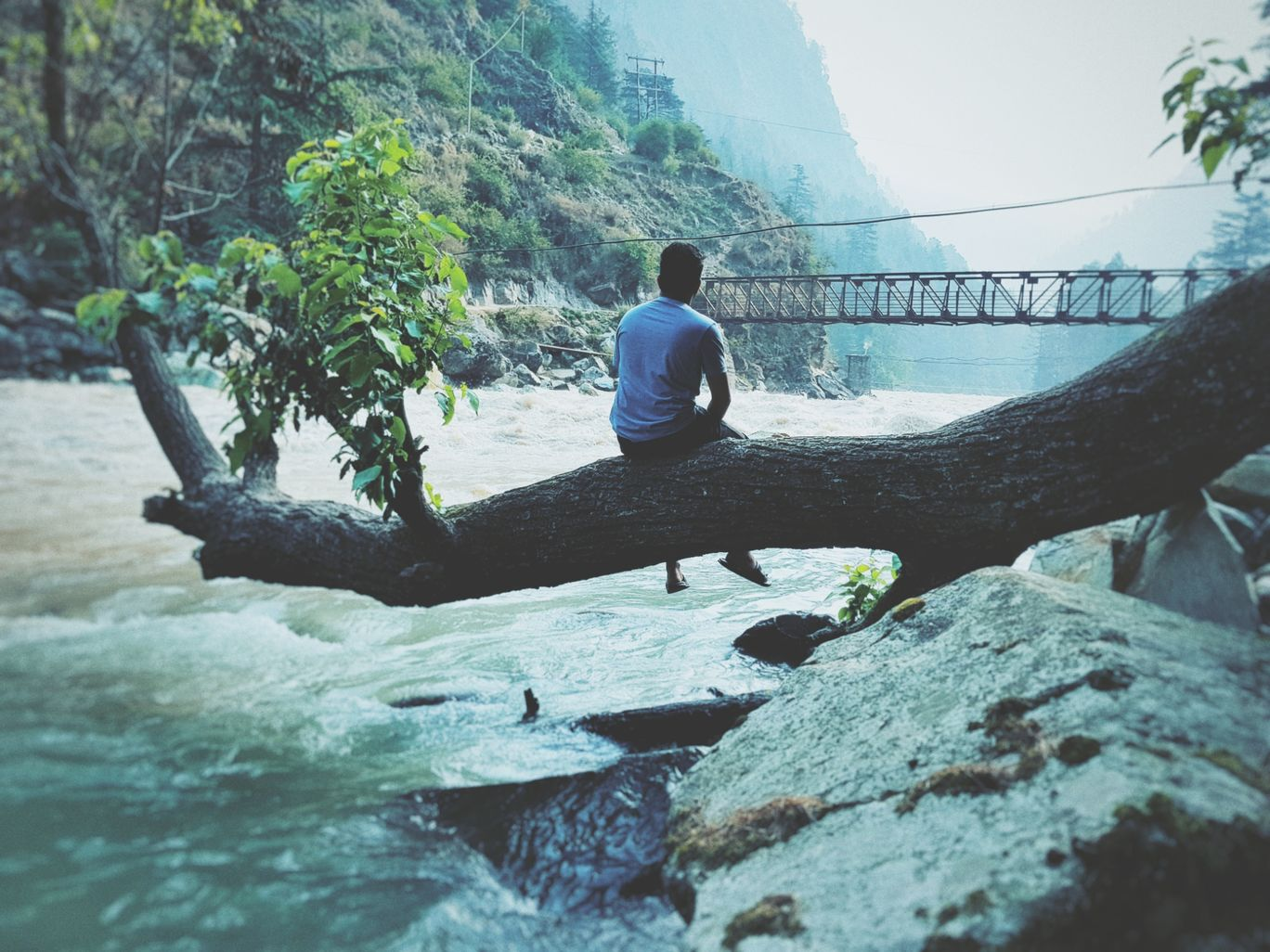 Photo of Kasol By Andey Harsha