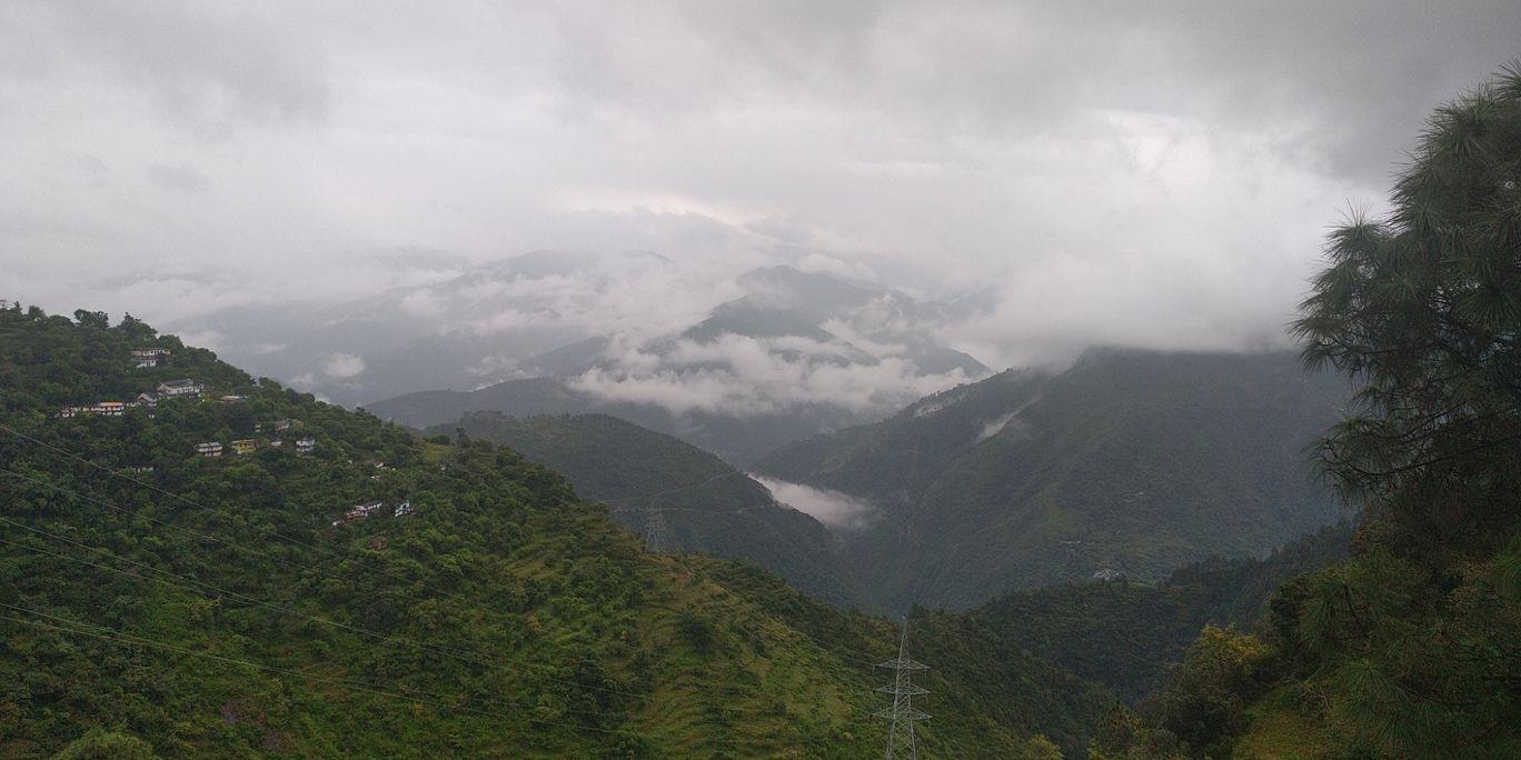 Photo of Uttarakhand By Soni Pradeep