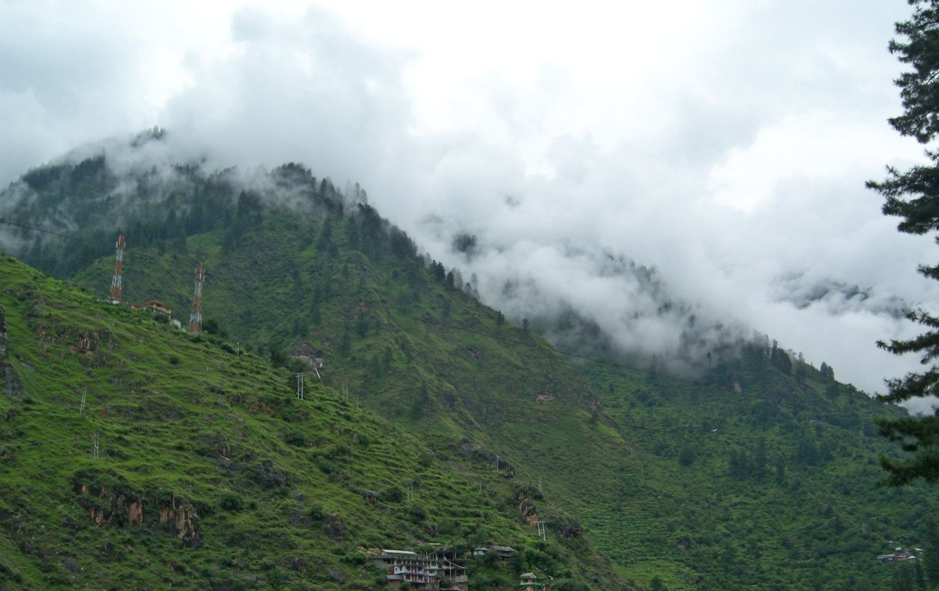 Photo of Manali By Nitish Chaudhary (Unforgettable tales)