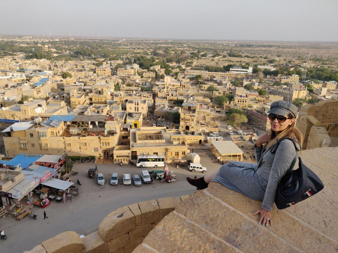 Photo of Jaisalmer By Priya Sam Ķanwar
