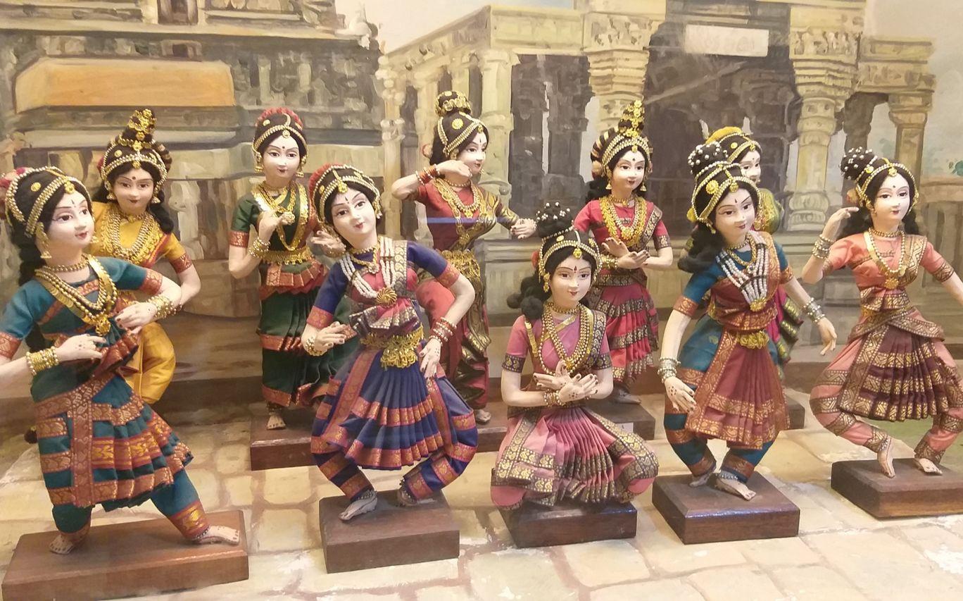 Photo of Government Museum Chennai By shalini sharma