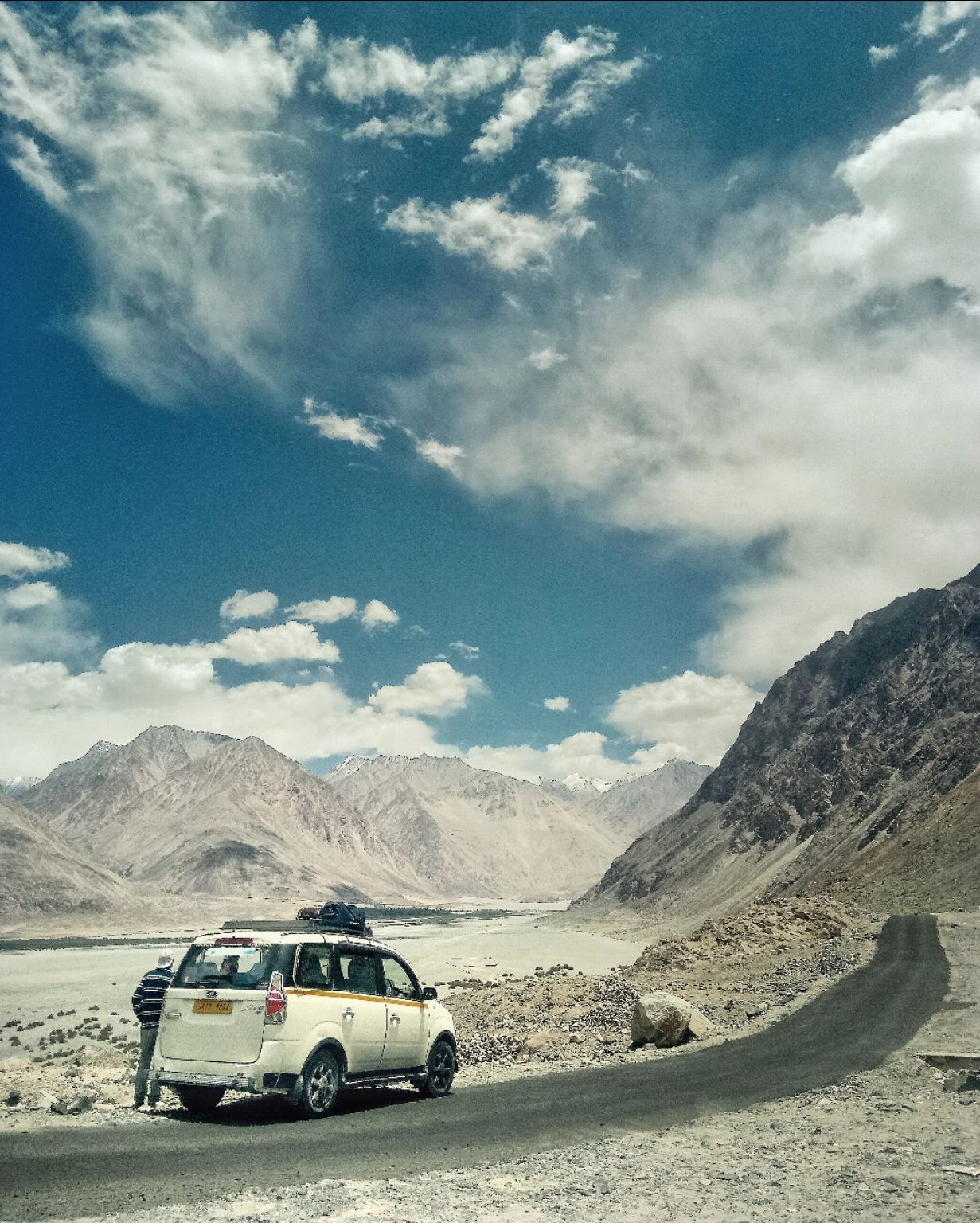 Photo of Ladakh By Prannoy Dutta