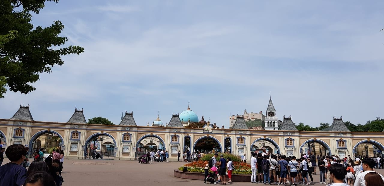 Photo of Everland By Paulami Sharma