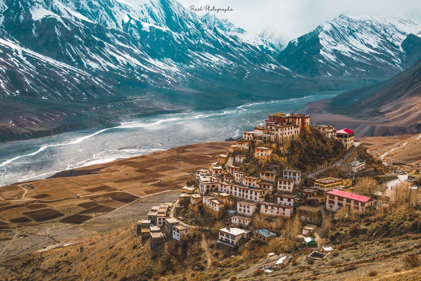 Photo of Spiti Valley Trip By Prasanth buddiga