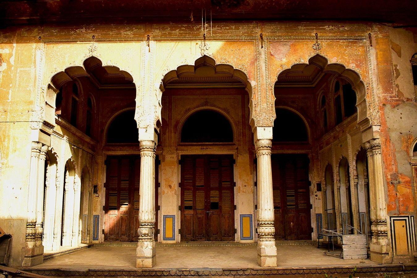 Photo of Jaipur By Priyanka Pandey