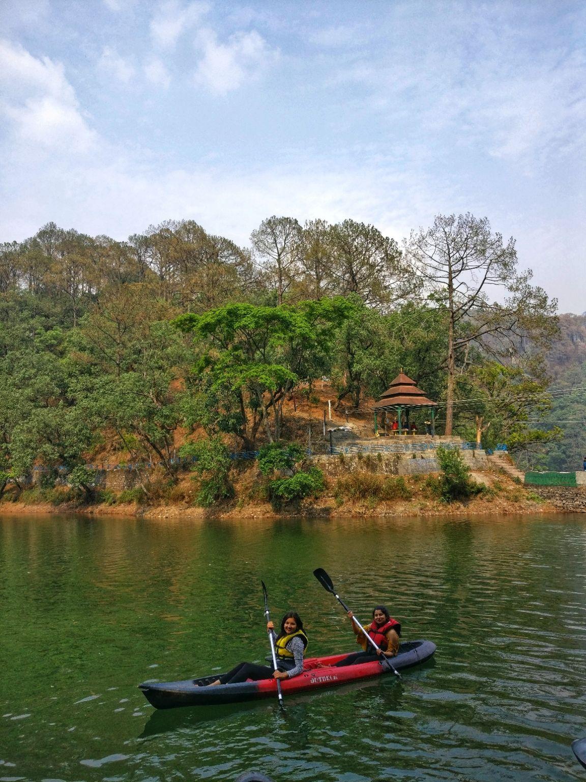 Photo of Sattal Lake By Megha Patwal