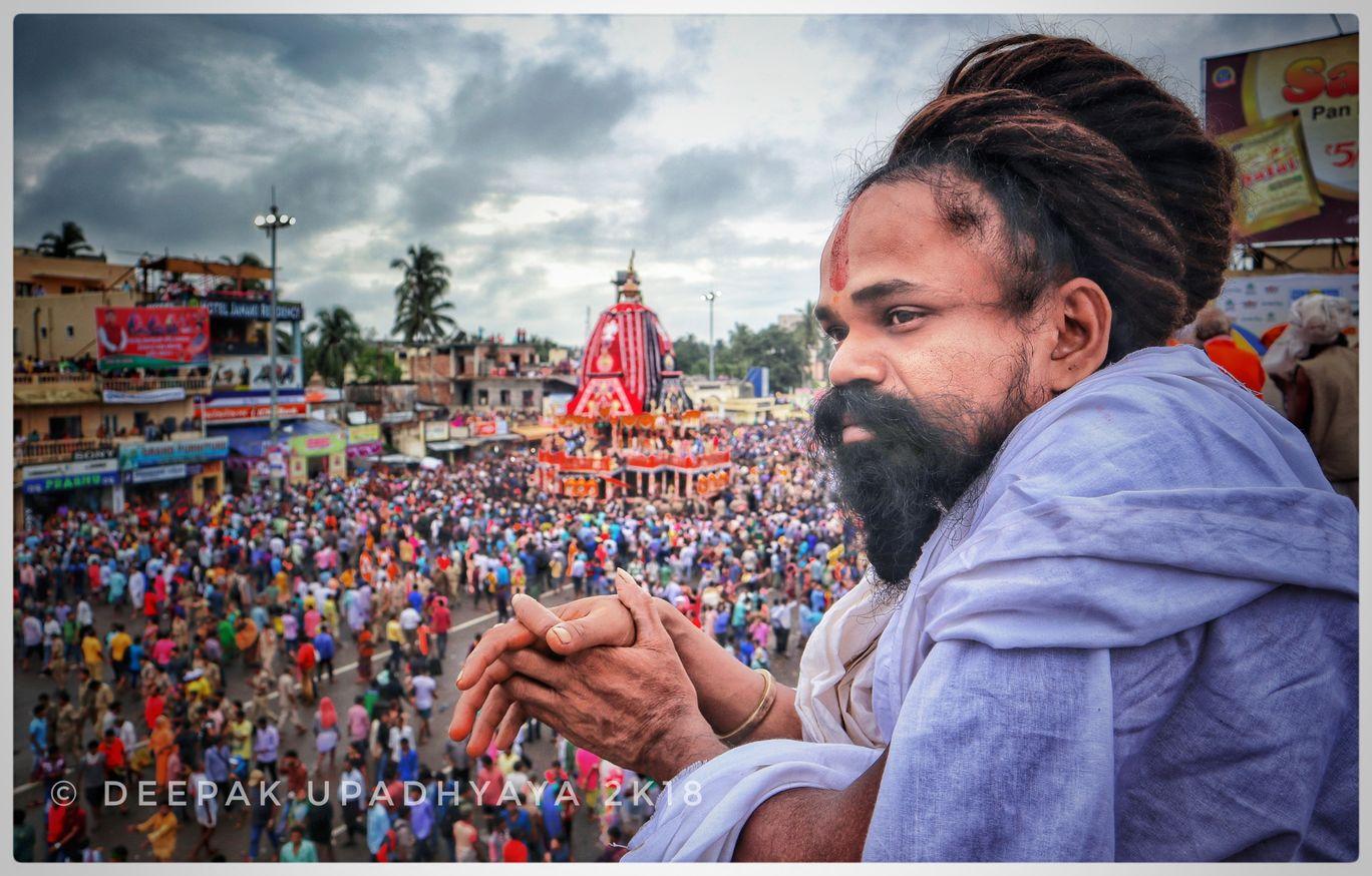 Photo of Puri By Deepak Upadhyaya