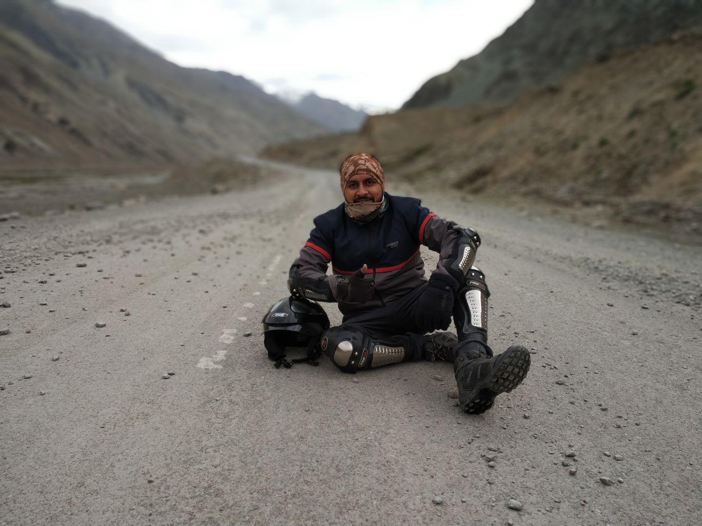 Photo of Ladakh By Abhishek Tiwari
