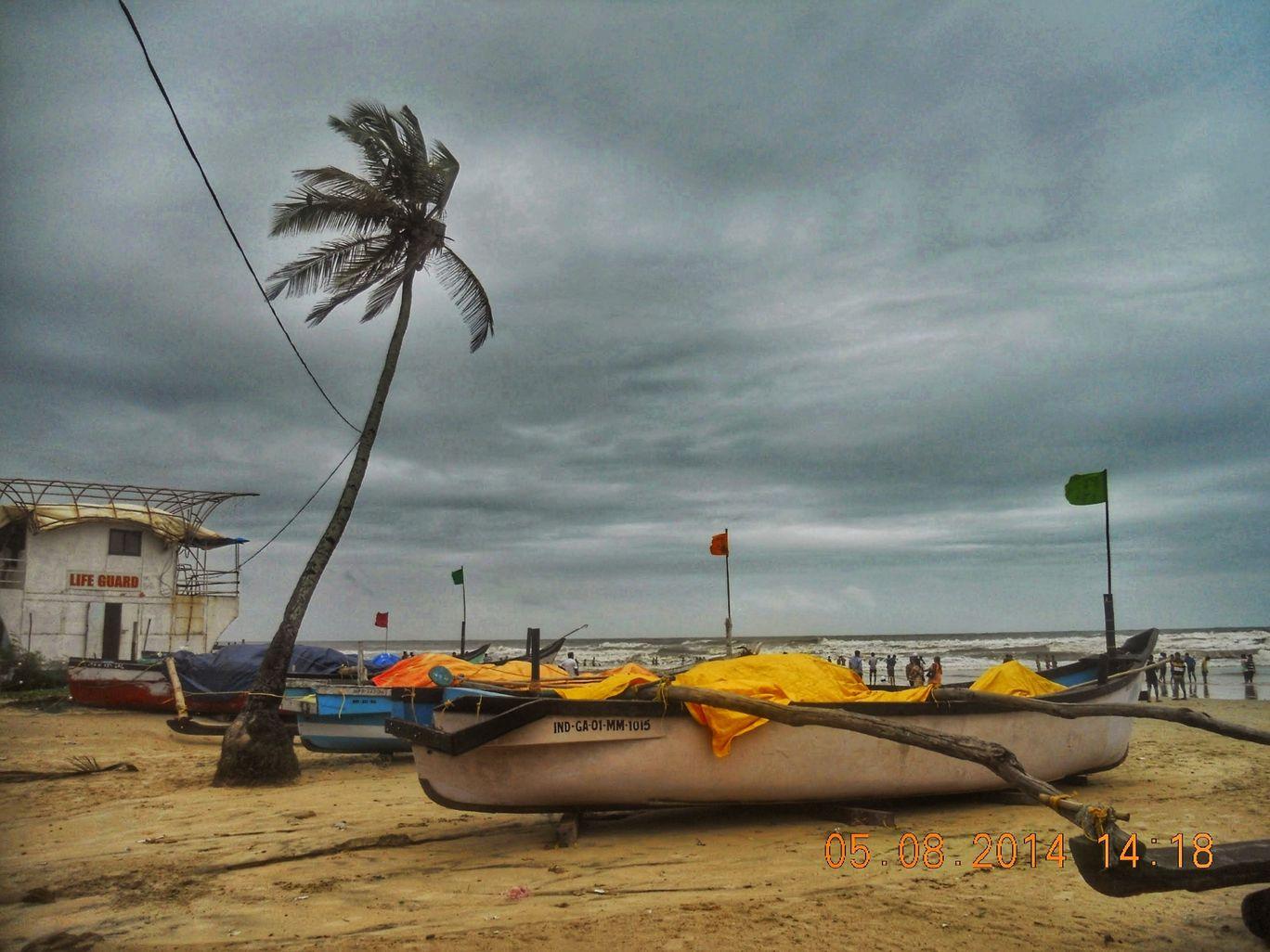 Photo of Goa By Ayindrila Rana