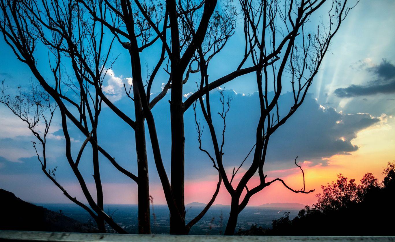 Photo of Nandi Hills By Rahul Sengupta