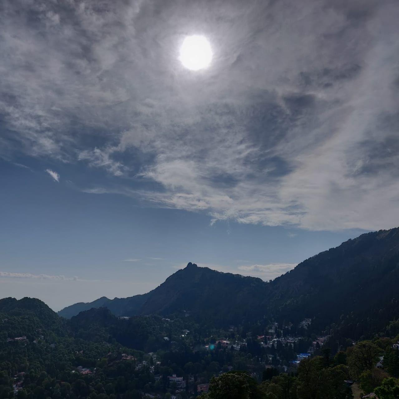 Photo of Bhimtal By Kshitij Srivastava
