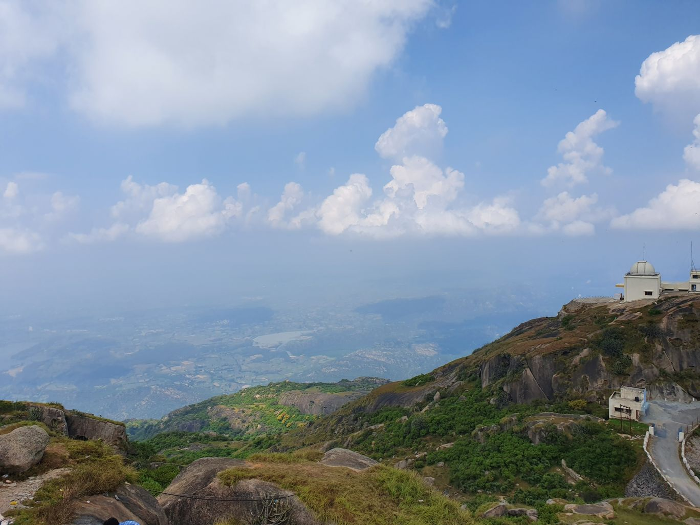 Photo of Mount Abu By Kshitij Srivastava
