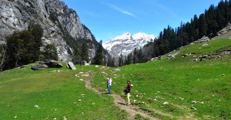 Photo of Hampta Pass Trek Camp Himalayan Mountain Sojourns By Traxplorers