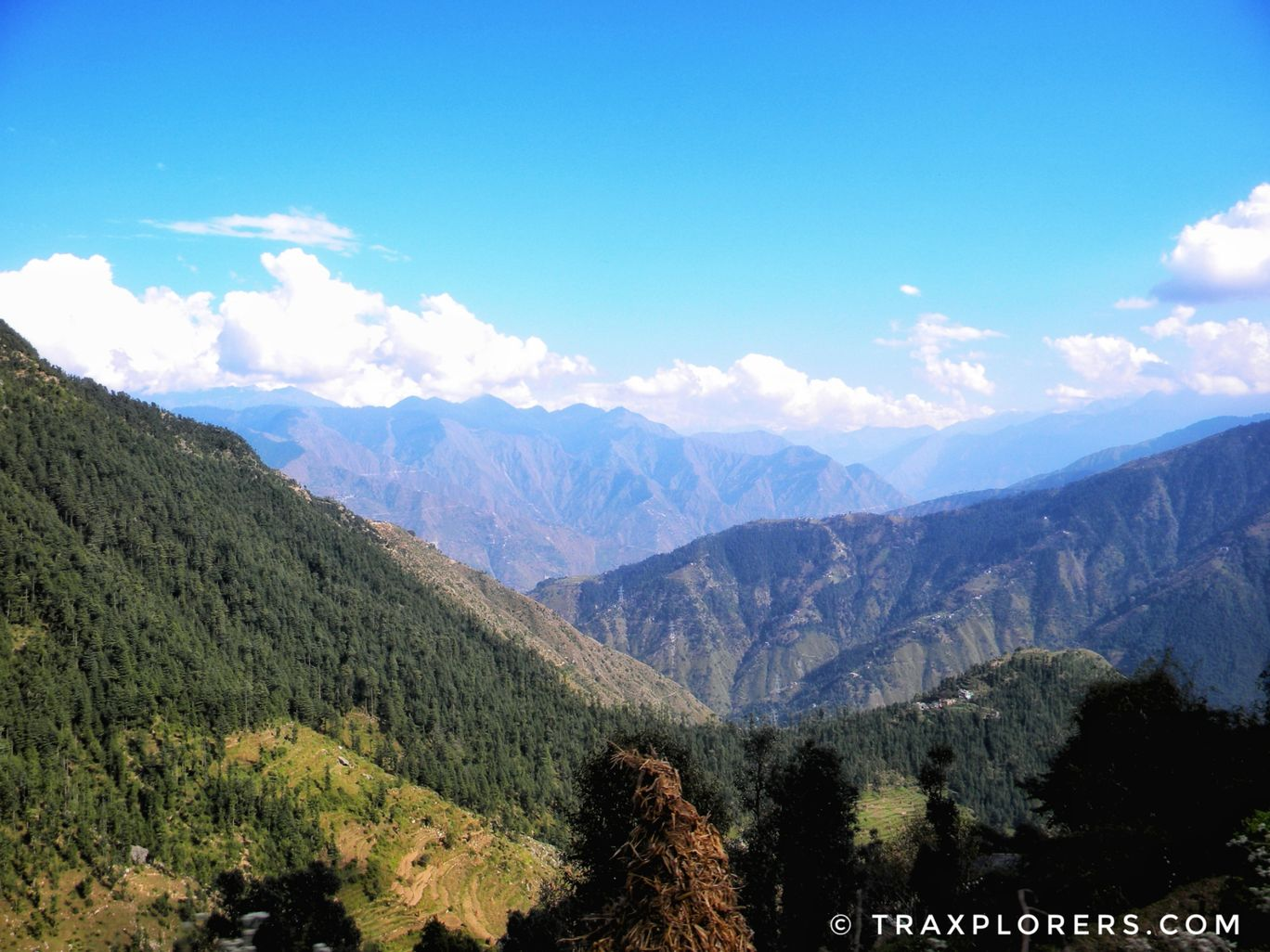 Photo of Dalhousie - Chamba Road By Traxplorers
