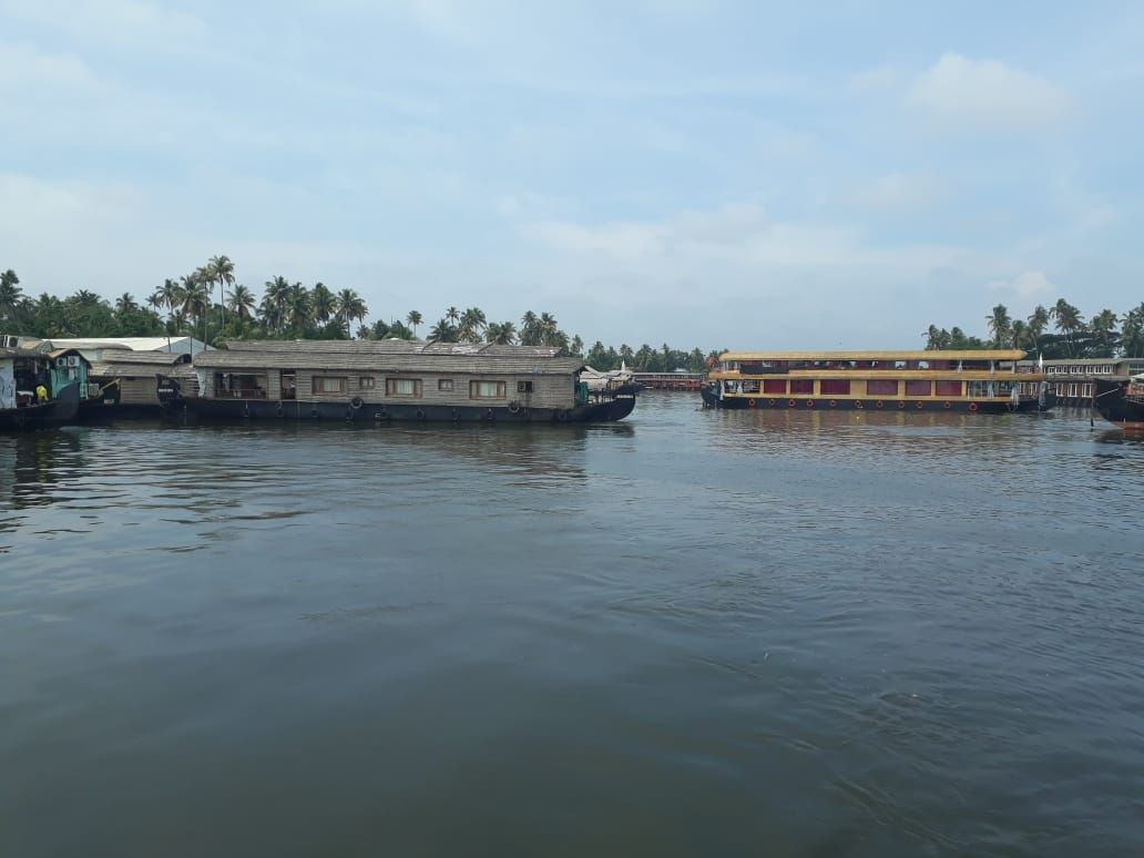 Photo of Alleppey By aswathy tarun