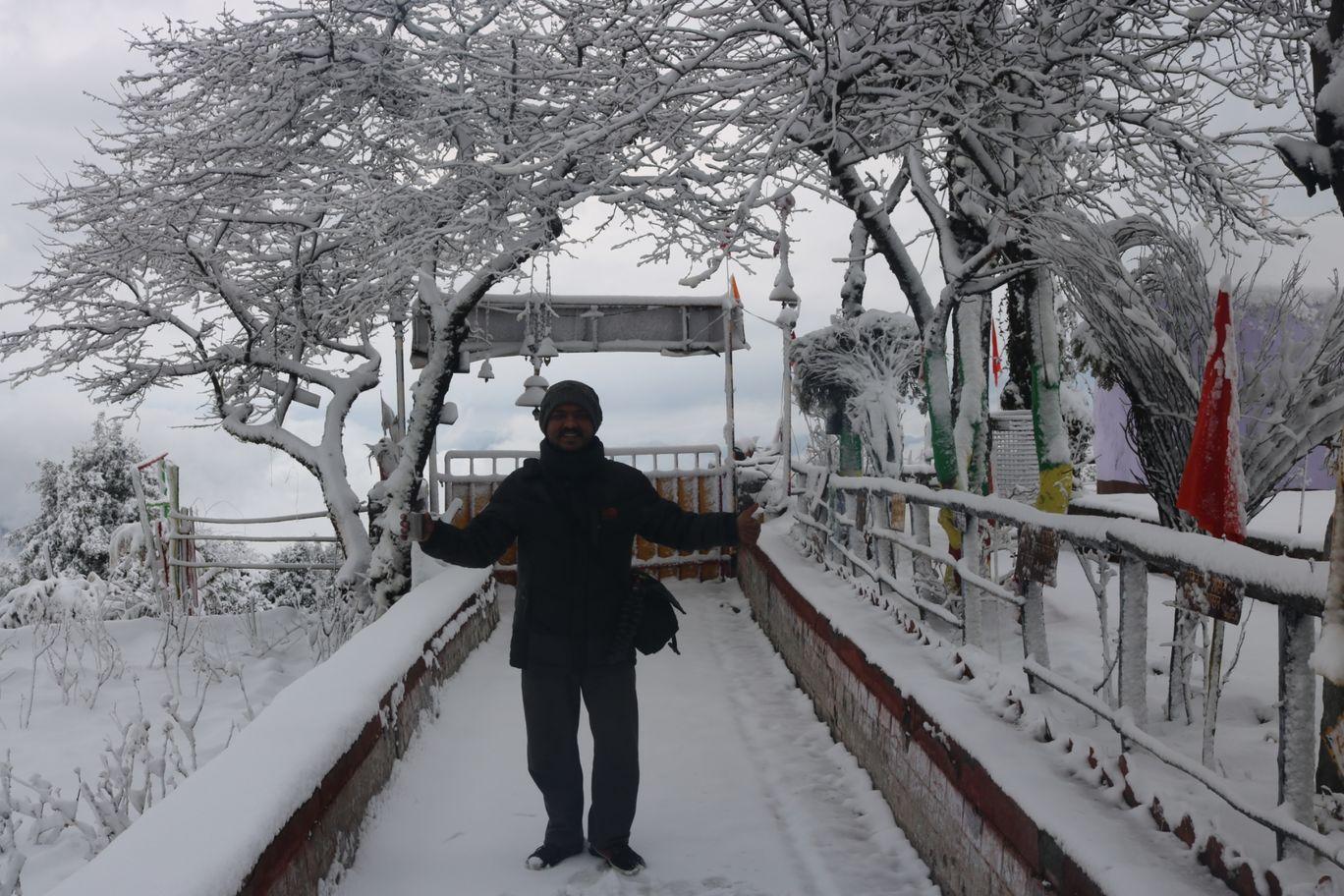 Photo of Pandukholi By Jeevan Tiwari
