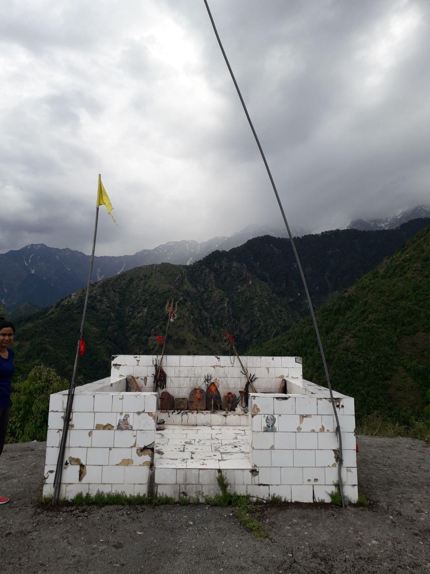 Photo of Gallu Devi Temple By Akshit Awasthi