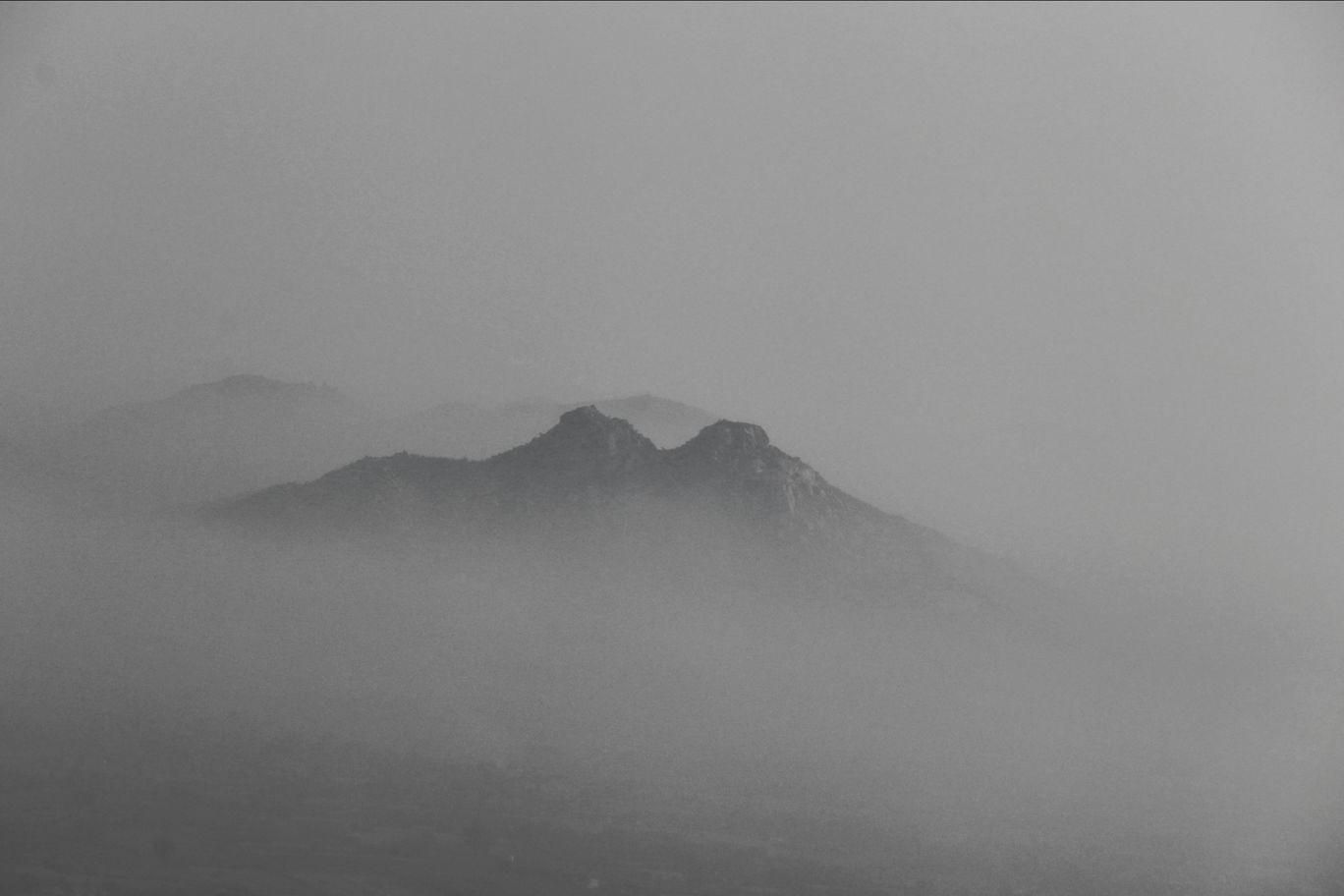 Photo of Nandi Hills By Tejendra Parmar