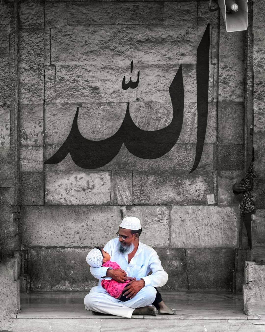Photo of Jama Masjid By Tejendra Parmar
