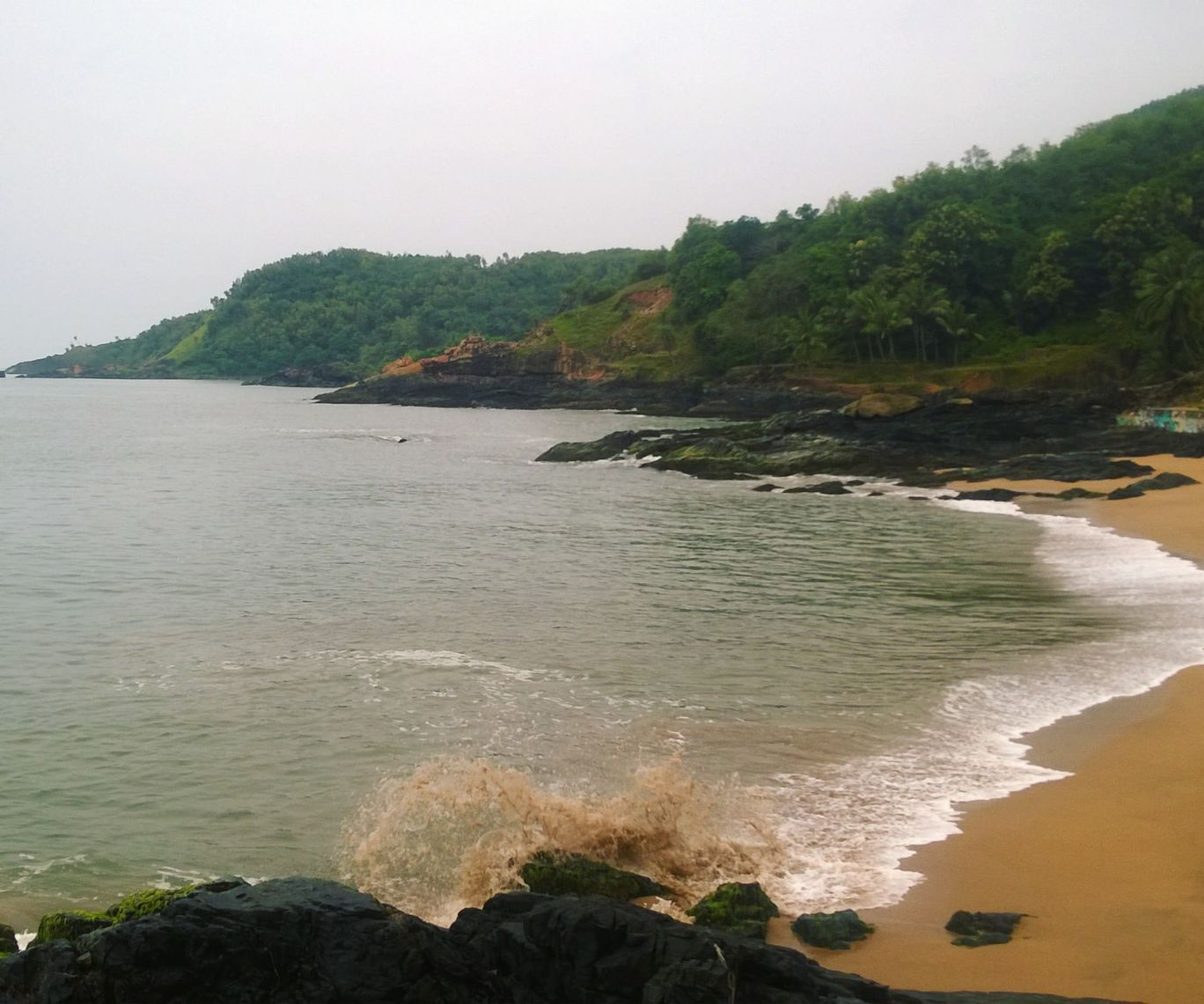 Photo of Gokarna By Martin Nirvana