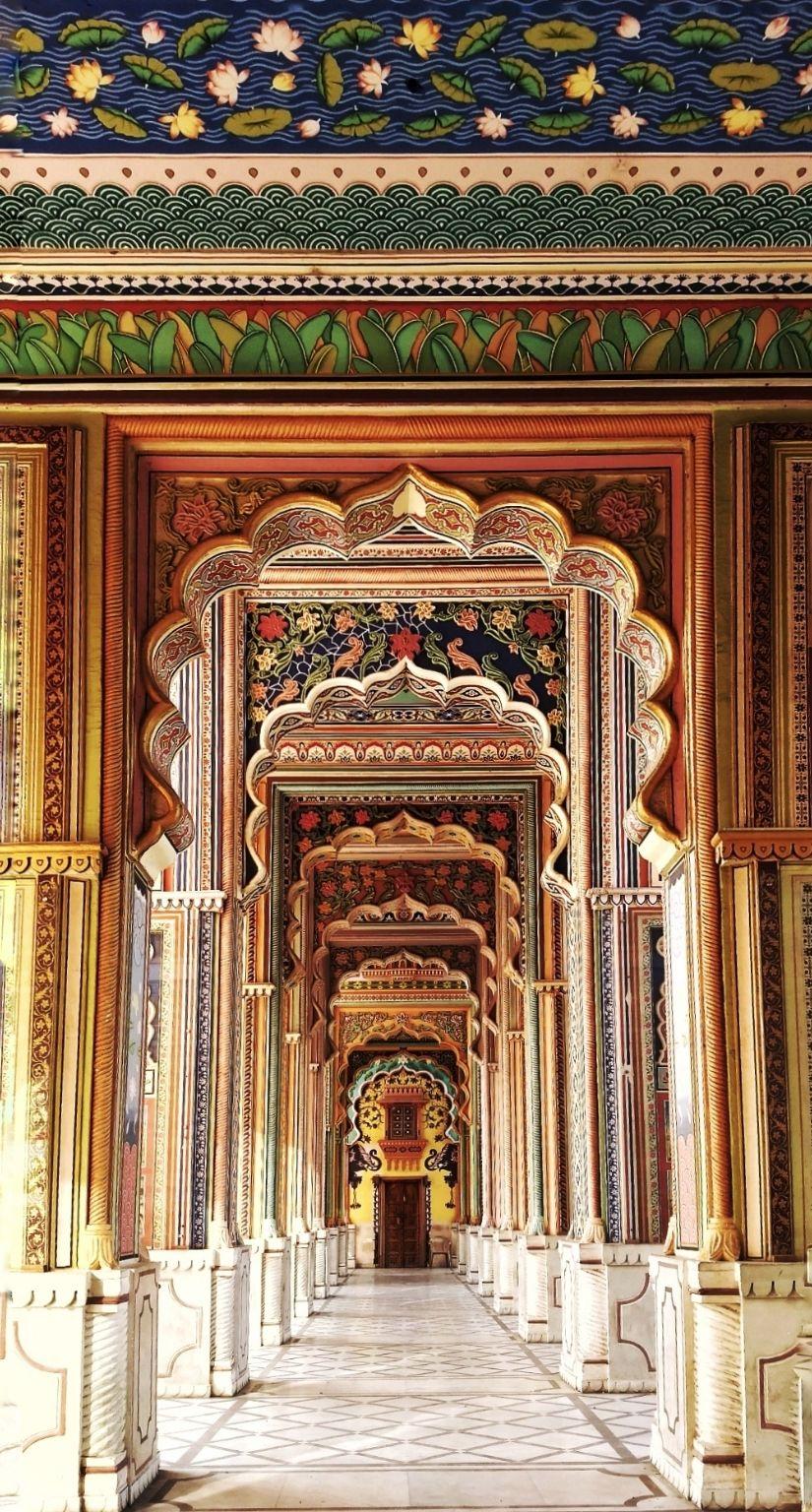 Photo of Patrika Gate By Bharat Sharma