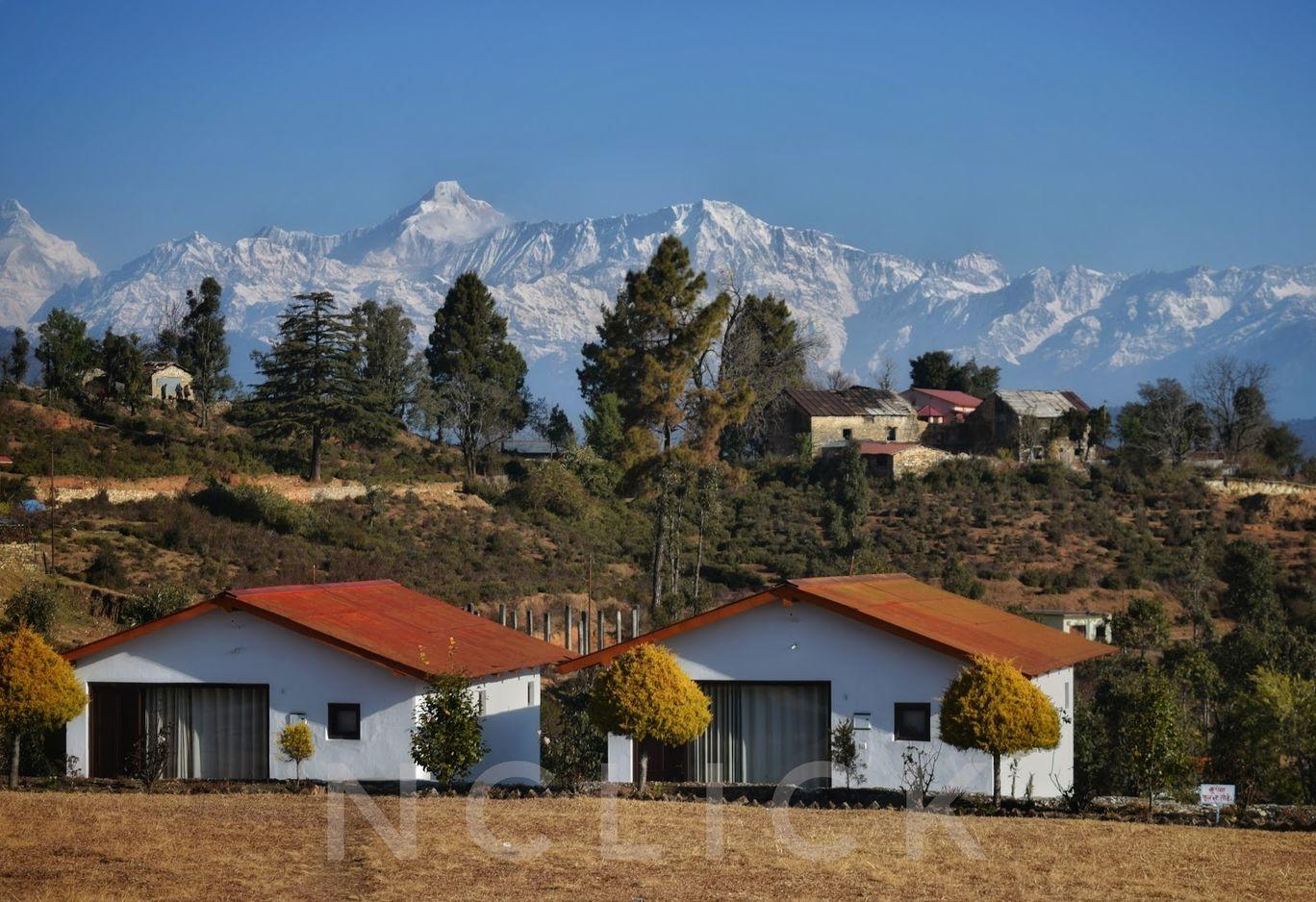 Photo of KMVN Tourist Rest House Chaukori By nitesh bhatt