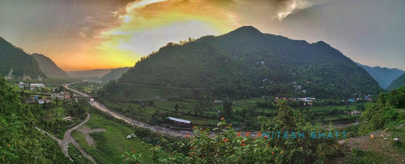 Photo of Maldevta Picnic Point By nitesh bhatt
