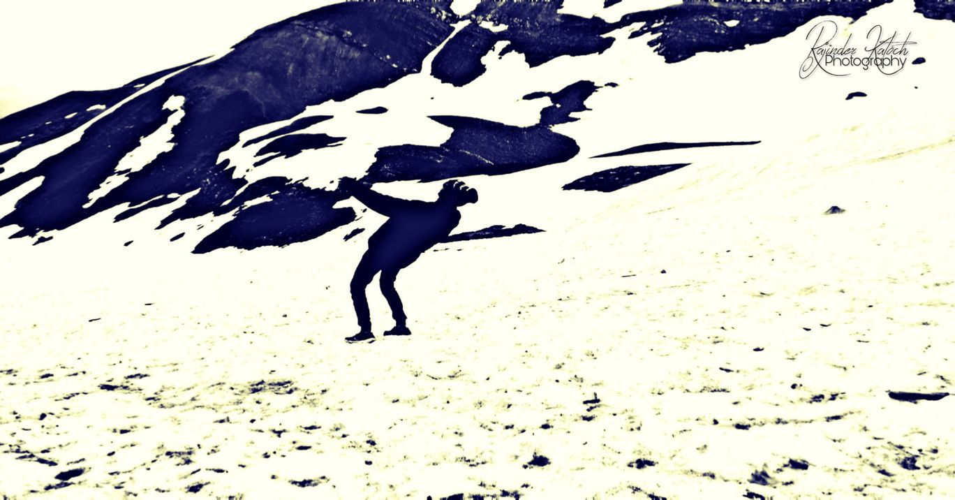 Photo of Ladakh By rajinderkatoch_photography