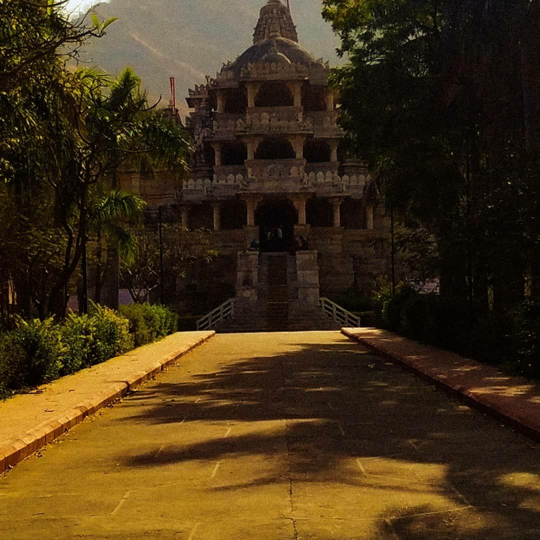 Photo of Ranakpur By Rishita Jain