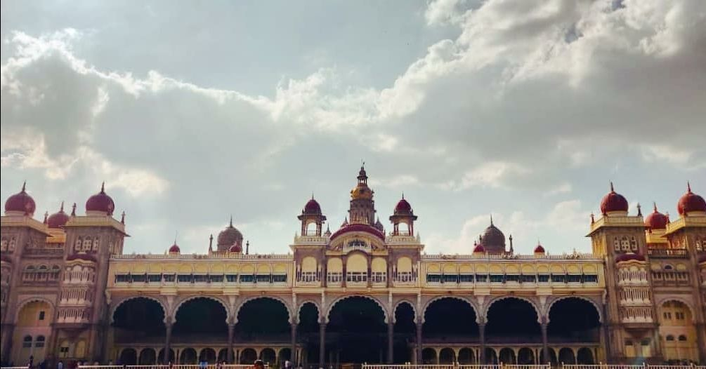 Photo of Mysore By Miss Teetotaller