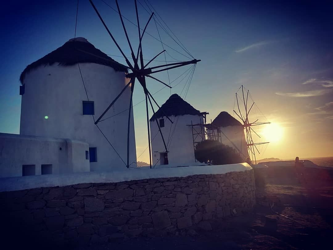 Photo of Mýkonos By Miss Teetotaller