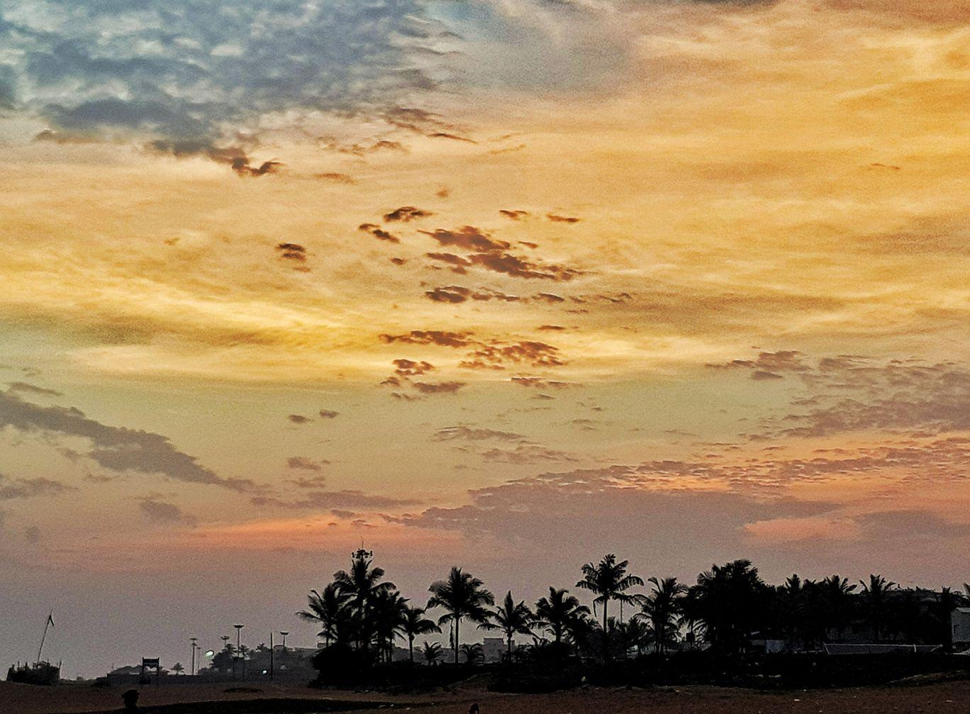 Photo of Odisha By Vishal Sharma