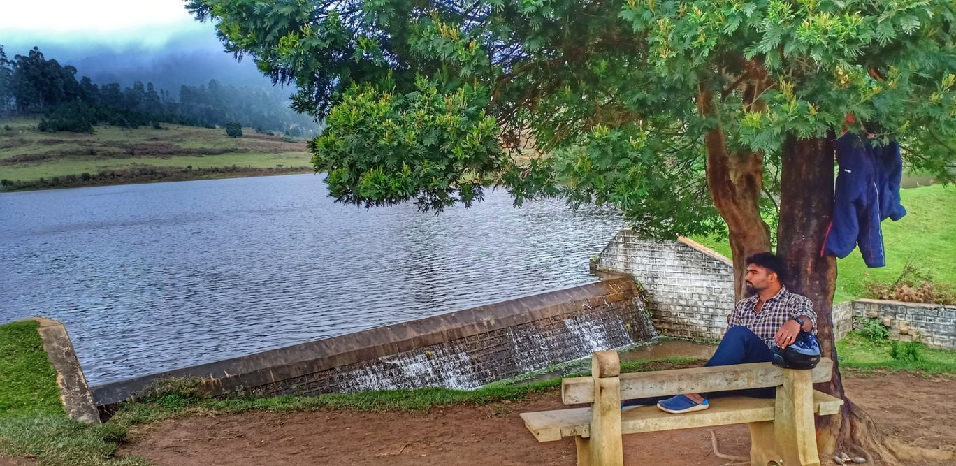 Photo of Mannavanur Lake By First Step