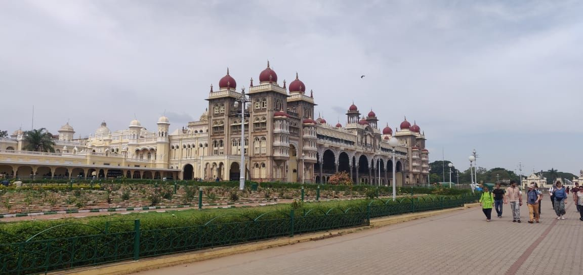 Photo of Mysore By arun karthik c