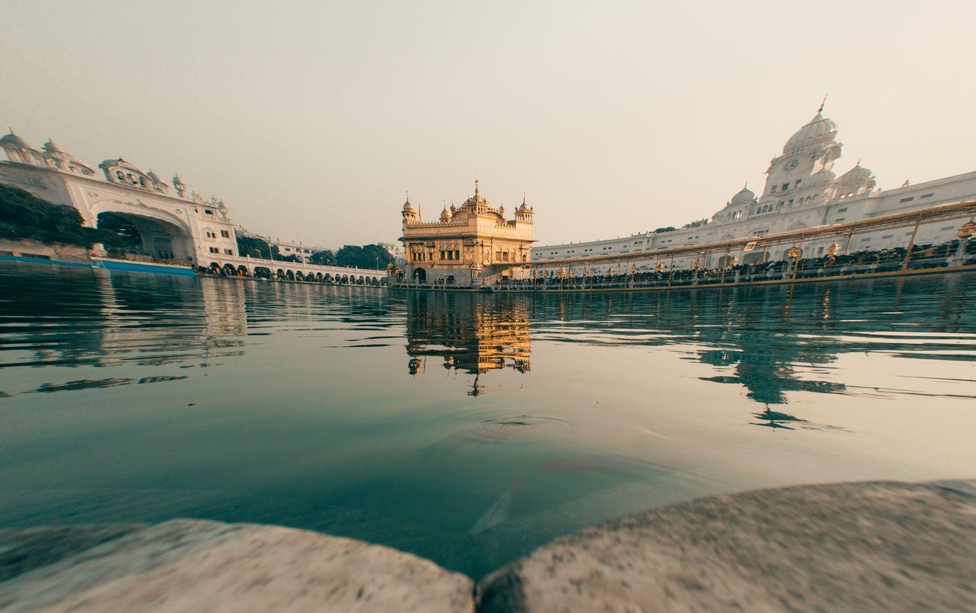Photo of Amritsar By gurpreet singh