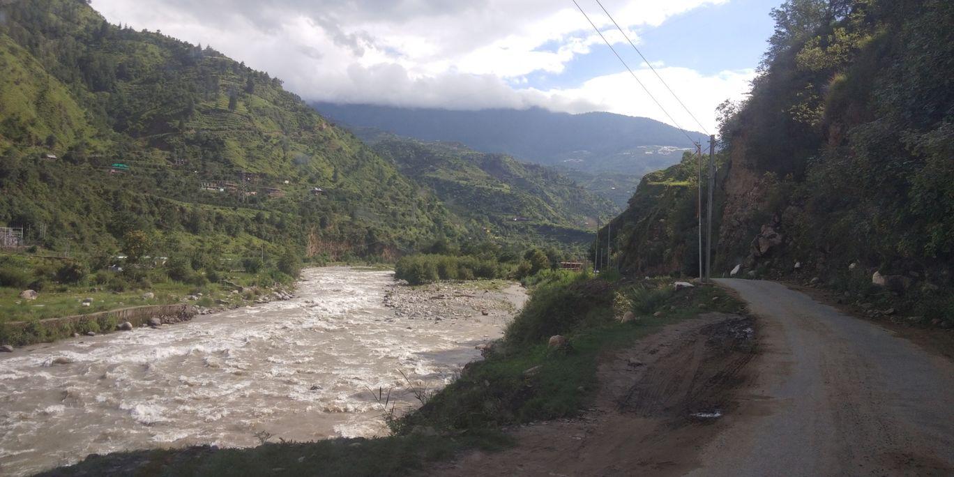 Photo of Shimla By Kartik Thakur