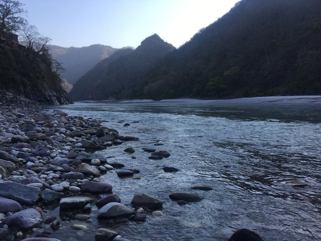 Photo of Rishikesh By uzma