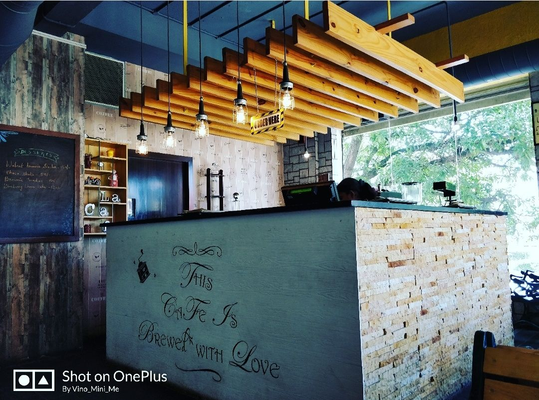 Photo of La Cafe By Vino