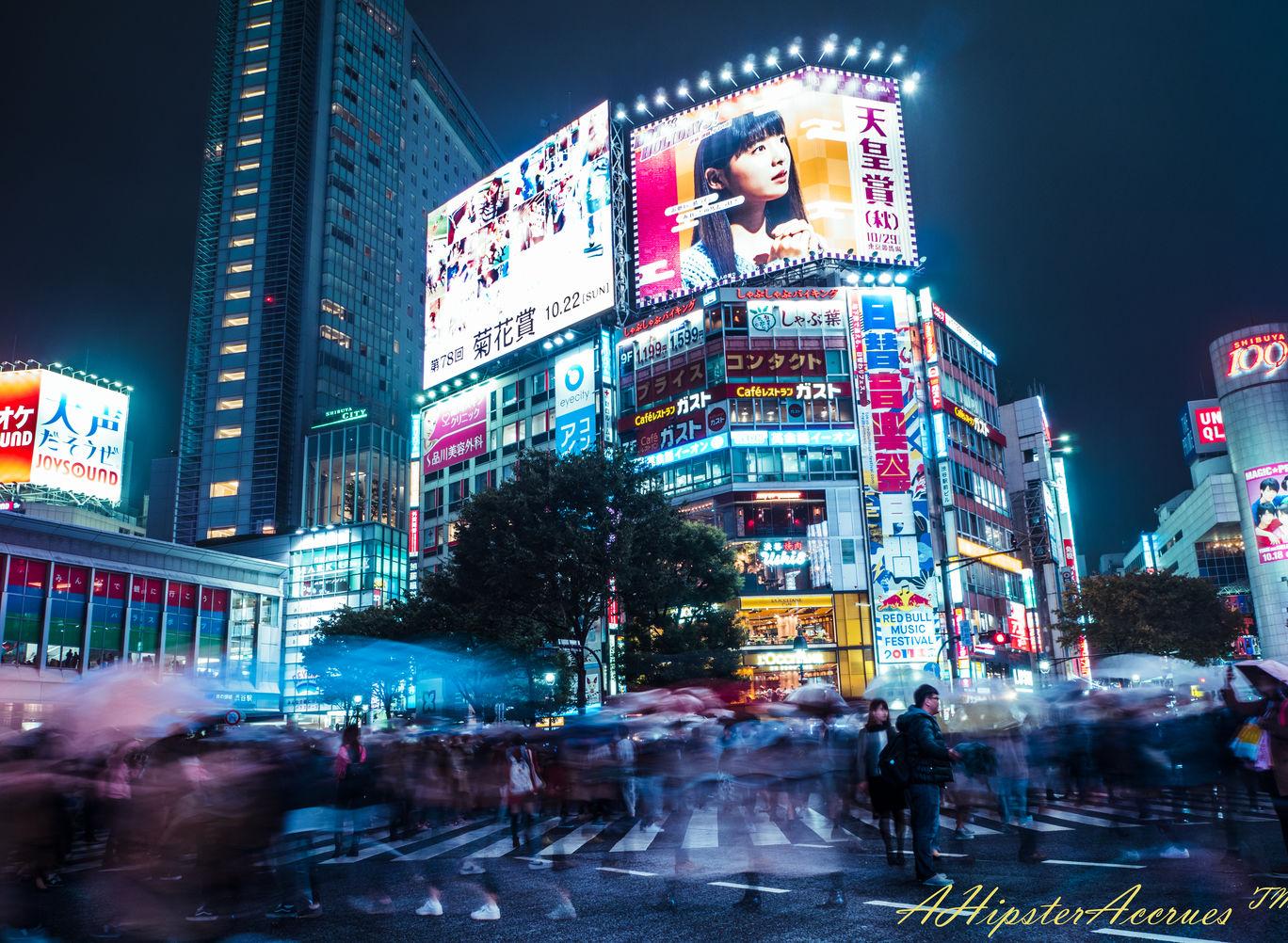 Photo of Japan By jyotin singh