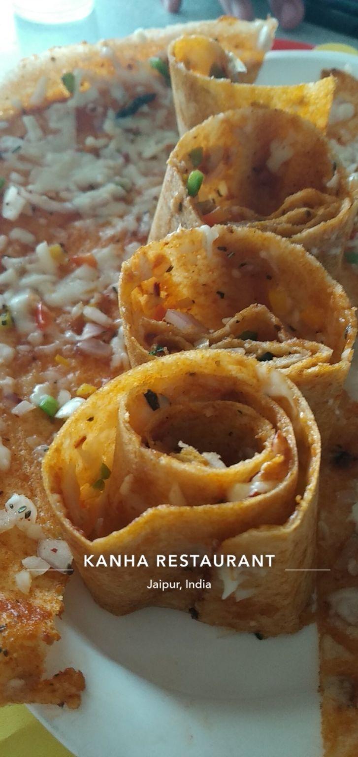 Photo of Kanha Restaurant By Aviral Arora