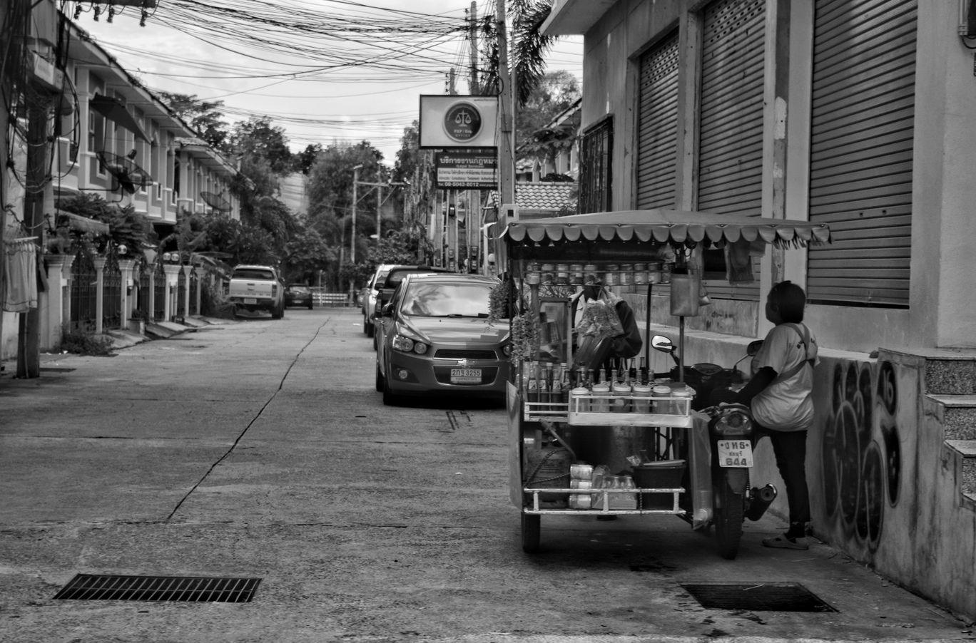 Photo of Bangkok By Aviral Arora
