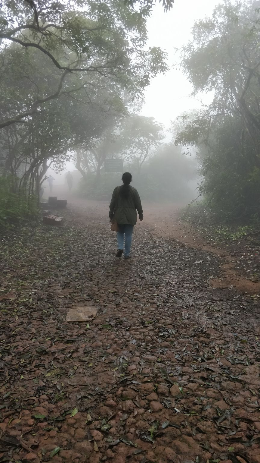 Photo of Mahabaleshwar By meghashree g