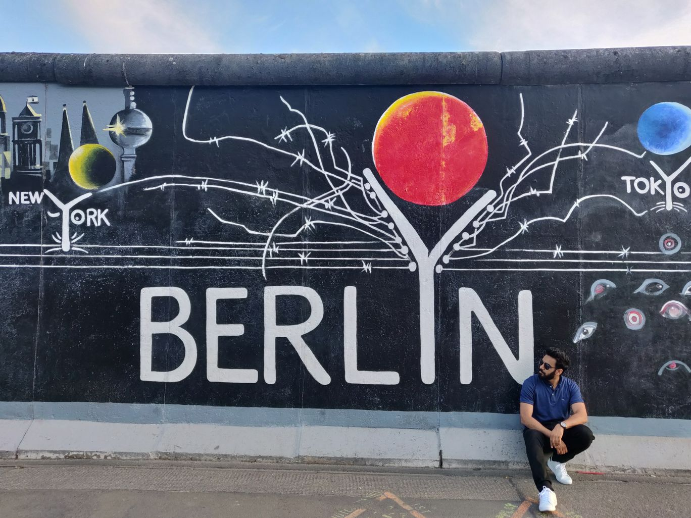 Photo of Berlin By Ankit Chadha
