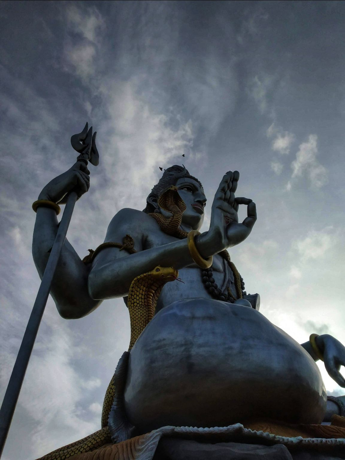 Photo of Murdeshwar By Amulya Mahendra