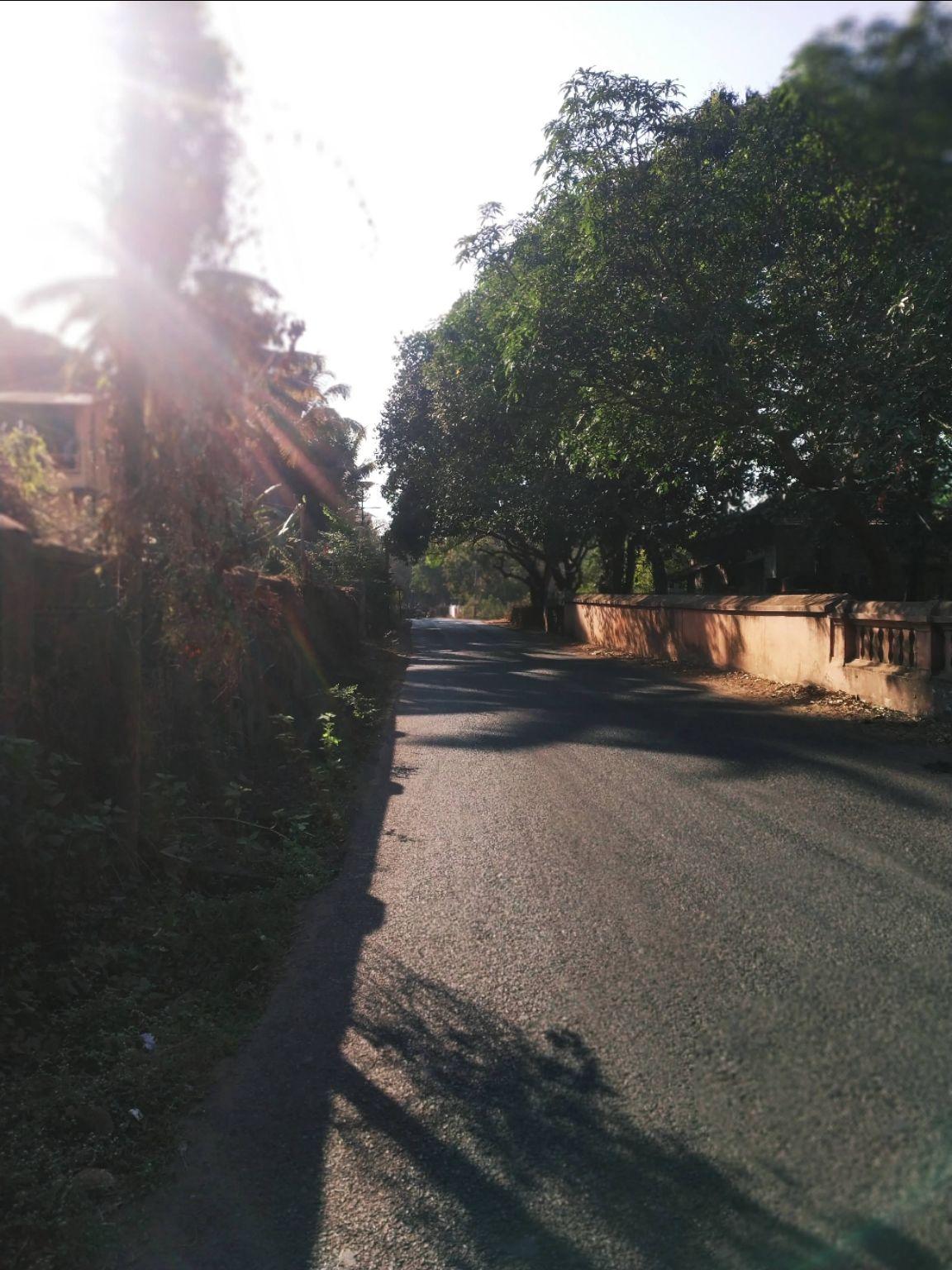 Photo of Goa By Amulya Mahendra