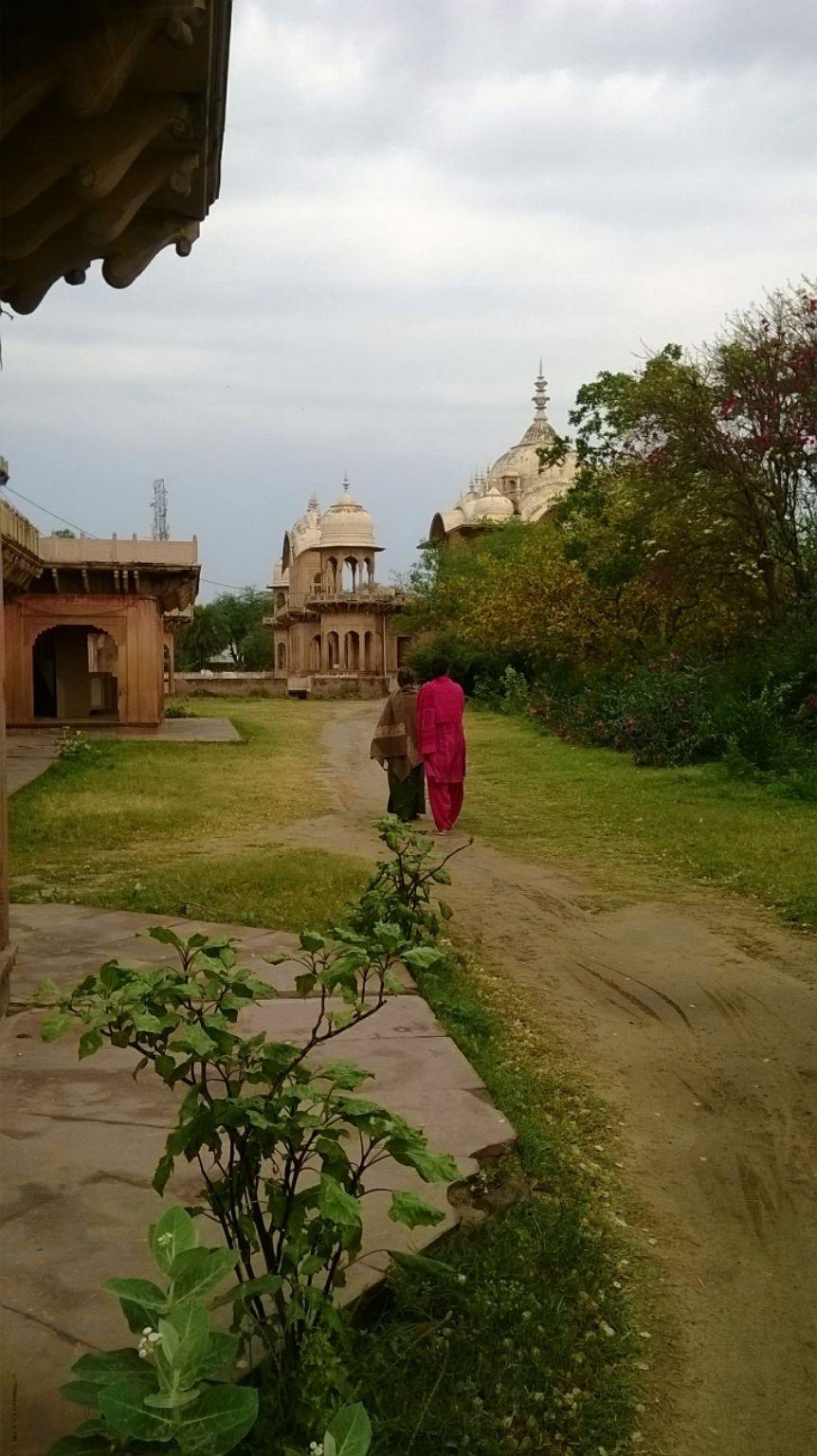 Photo of Govardhan By Amulya Mahendra