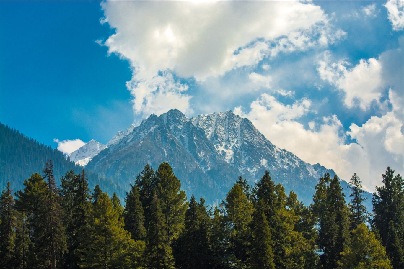 Photo of Jammu and Kashmir By Sushovan Sar