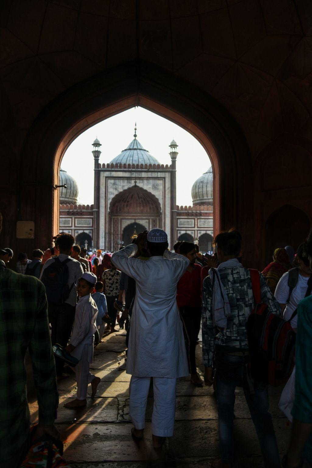 Photo of Delhi By gangmei naga
