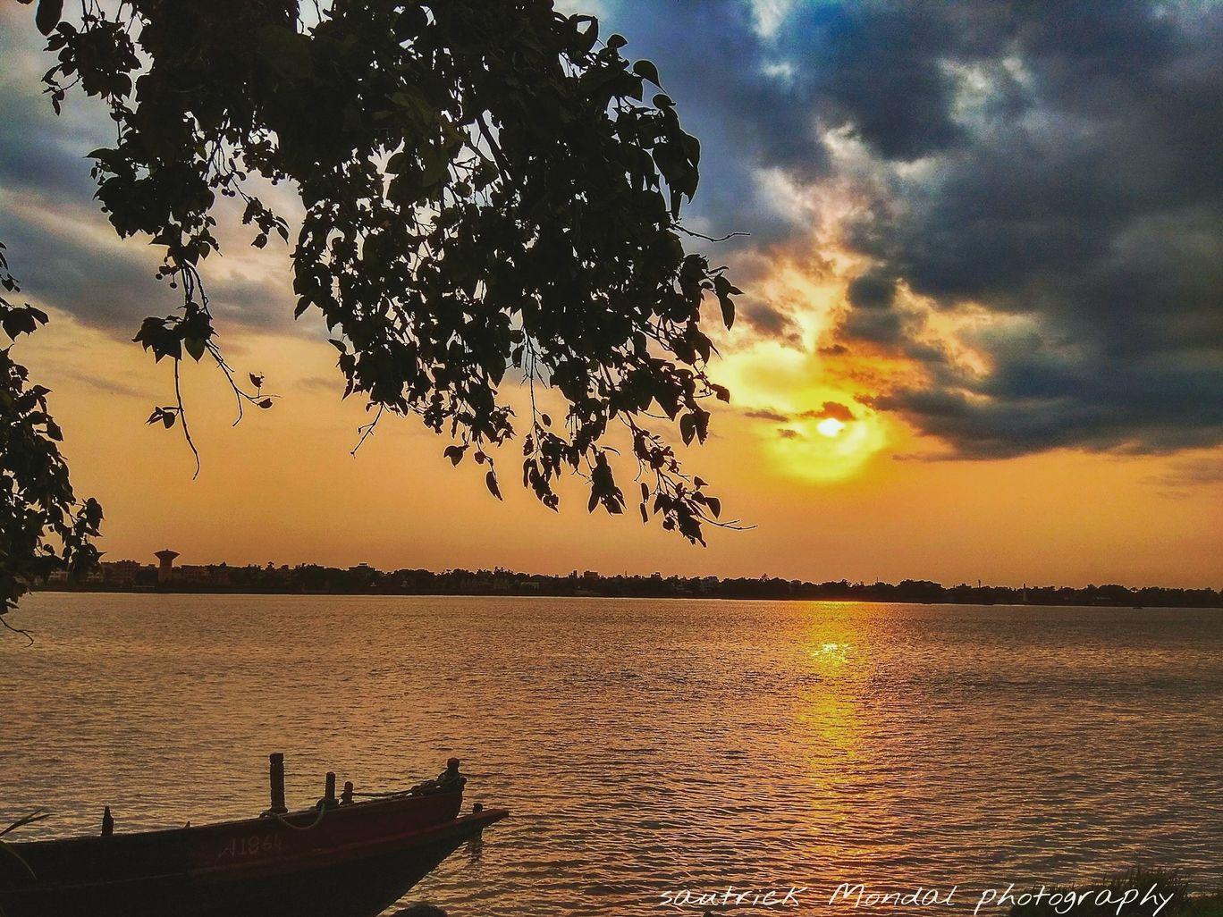 Photo of Kolkata By Sautrick Kr Mondal