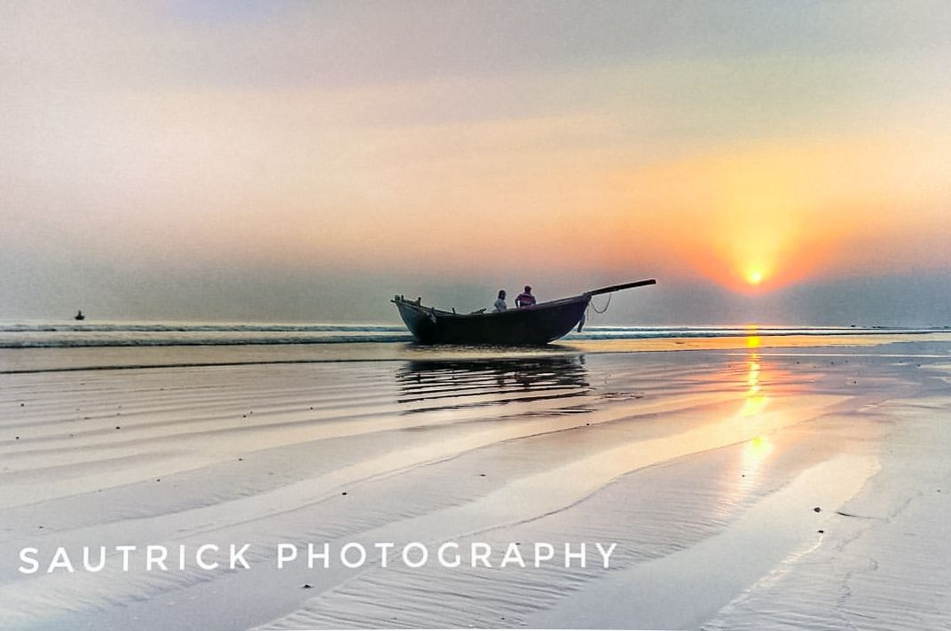 Photo of Digha By Sautrick Kr Mondal